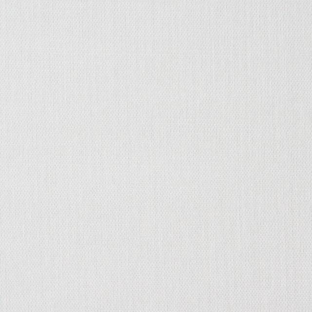 接着芯_コットン&ポリエステル(ホワイト)_薄地・普通地用_全5色 イメージ1