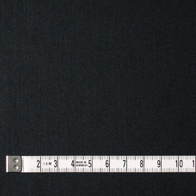 接着芯_コットン&ポリエステル(ブラック)_薄地・普通地用_全5色 イメージ2
