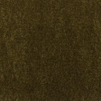 ナイロン×無地(カーキグリーン)×パワーネットフロッキー_全4色