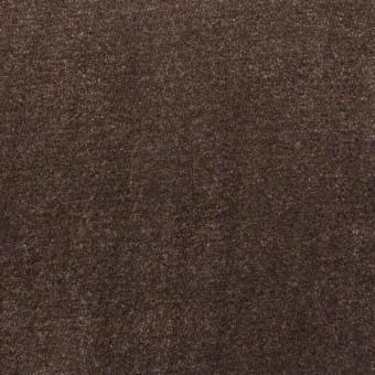 ナイロン×無地(ブラウン)×パワーネットフロッキー_全4色
