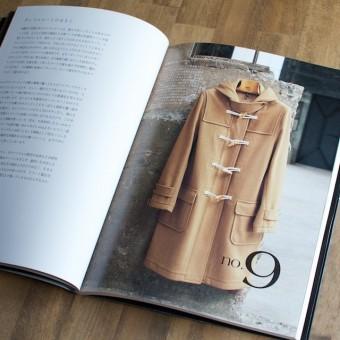 男のコートの本 (嶋﨑隆一郎 著) サムネイル4