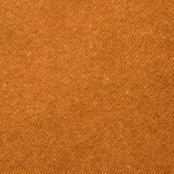 ポリエステル&コットン×無地(キャメル×ベージュ)×ビエラ・リバーシブル_全4色