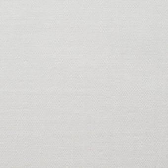 コットン×無地(オフホワイト)×ヘリンボーン_全2色