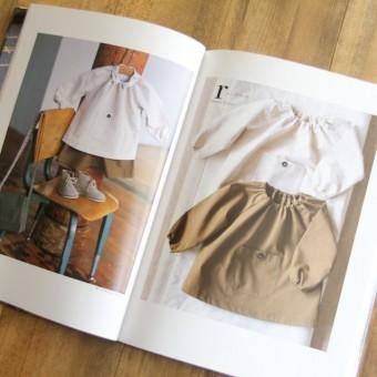 小さくてもきちんとした服 ニューヨークの子ども服 6か月から3歳まで (尾方裕司 著) サムネイル4