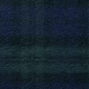 コットン×チェック(ブラックウォッチ)×フランネル_全3色