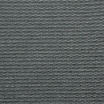 コットン×無地(グレー)×起毛オックスフォード_全3色