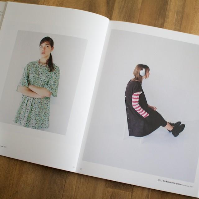 自分で作って好きに着る。わたしたちの毎日の服 デイリーウェア(Quoi? Quoi?著) イメージ3