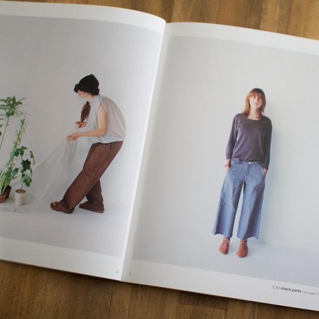自分で作って好きに着る。わたしたちの毎日の服 デイリーウェア(Quoi? Quoi?著) イメージ4