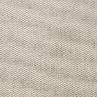 リネン&コットン混×無地(グレイッシュベージュ)×オックスフォードストレッチ