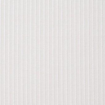 コットン&リネン×ストライプ(オフホワイト)×コードレーン_全5色