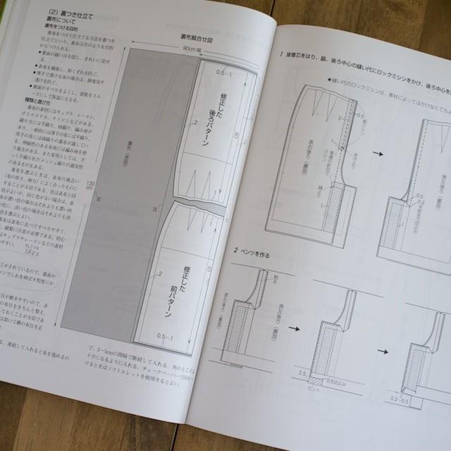 服飾造形講座(2) スカート・パンツ (文化服装学院編) イメージ3
