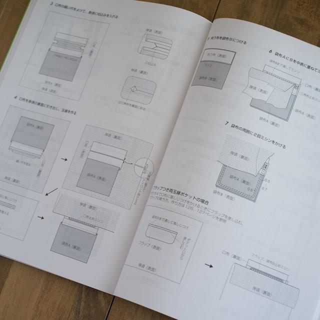 服飾造形講座(4) ジャケット・ベスト (文化服装学院編) イメージ4