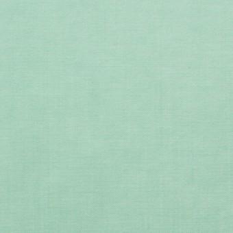 コットン×無地(ミントグリーン)×ボイル_全4色