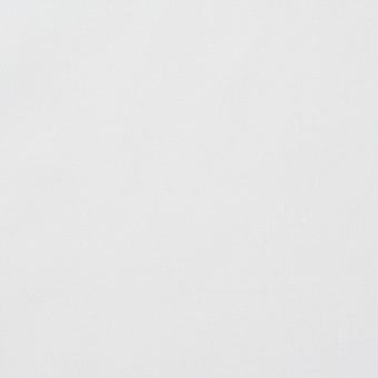 コットン×無地(ホワイト)×ローン