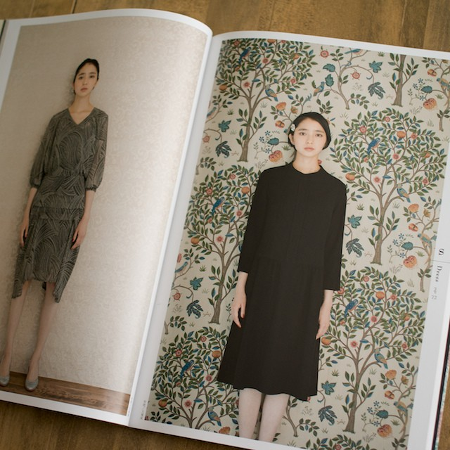 フォーマル&リトルブラックドレス(月居良子 著) イメージ3