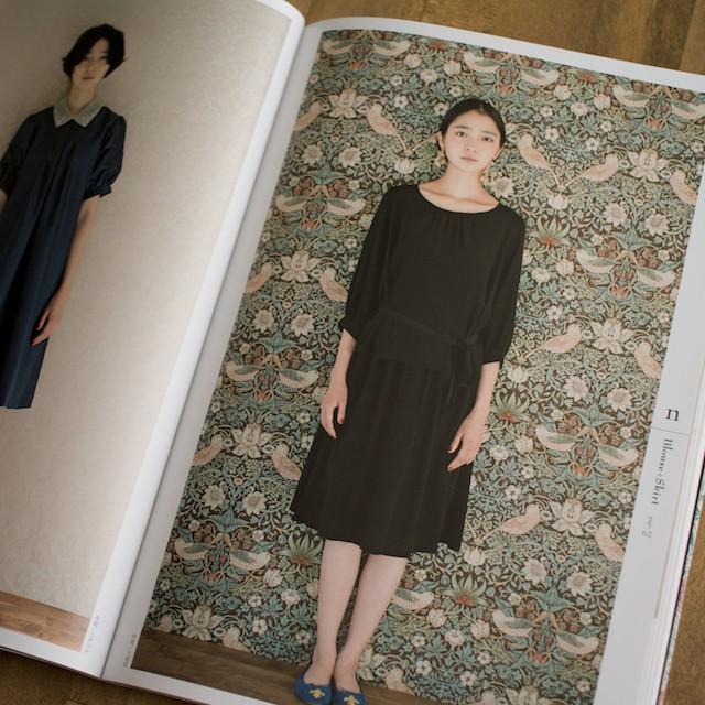 フォーマル&リトルブラックドレス(月居良子 著) イメージ4
