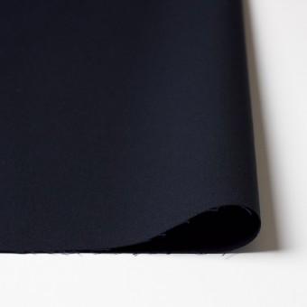 コットン×無地(ブラック×ネイビー)×シャンブレーギャバジン_全5色 サムネイル3