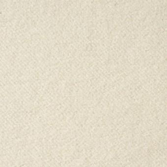 コットン&ポリウレタン×無地(オフホワイト&カーキベージュ)×モールスキンストレッチ