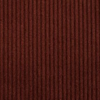 コットン×無地(ガーネット)×中コーデュロイ_全3色_イタリア製 サムネイル1