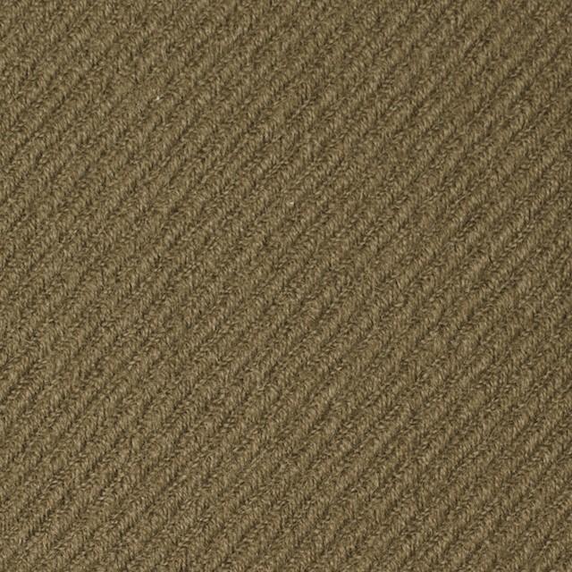 ウール×無地(ピスタチオ)×厚カルゼ イメージ1