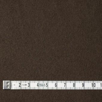 コットン×無地(カーキブラウン)×フランネル_全2色 サムネイル4