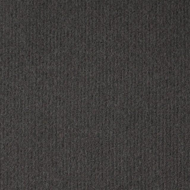 コットン×無地(モスグレー)×フランネル_全2色 イメージ1