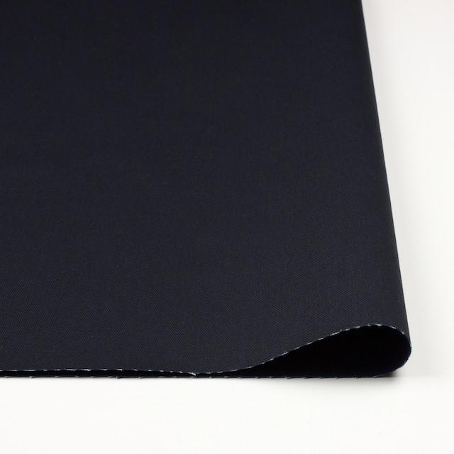 コットン×無地(ブルー&ダークネイビー)×Wフェイスチノクロス イメージ3