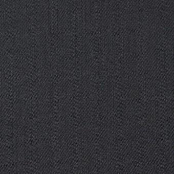 コットン&ポリウレタン×無地(アッシュネイビー)×チノクロス・ストレッチ_全2色
