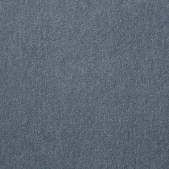コットン×無地(ブルーグレー)×ベルベット_全9色