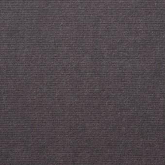 コットン×無地(ストーングレー)×ベルベット_全3色