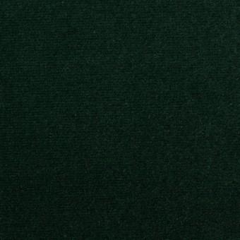 コットン×無地(ダークグリーン)×ベルベット_全3色