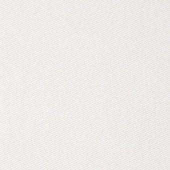 コットン&ポリエステル混×無地(オフホワイト)×デニムライクニット_全10色