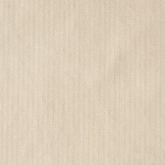 コットン×無地(ライトベージュ)×ヘリンボーンワッシャー_全3色