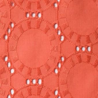 コットン×オーバル(バレンシア)×ローン刺繍_全10色