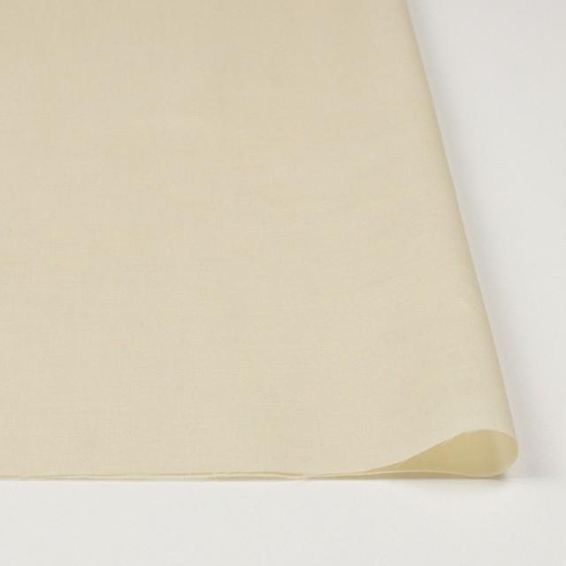 コットン×幾何学模様(ベージュ&カーキ)×ボイル刺繍_全2色 イメージ3