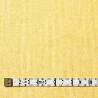 コットン×無地(イエロー)×オックスフォード_全3色 サムネイル4
