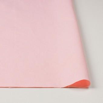 コットン×無地(ピンク)×オックスフォード・ワッシャー_全4色 サムネイル3