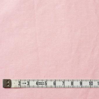 コットン×無地(ピンク)×オックスフォード・ワッシャー_全4色 サムネイル4