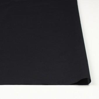 コットン×無地(ブラック)×ボイル サムネイル3