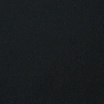 コットン×無地(ブラック)×ブロード