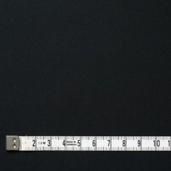 コットン×無地(ブラック)×ブロード サムネイル4