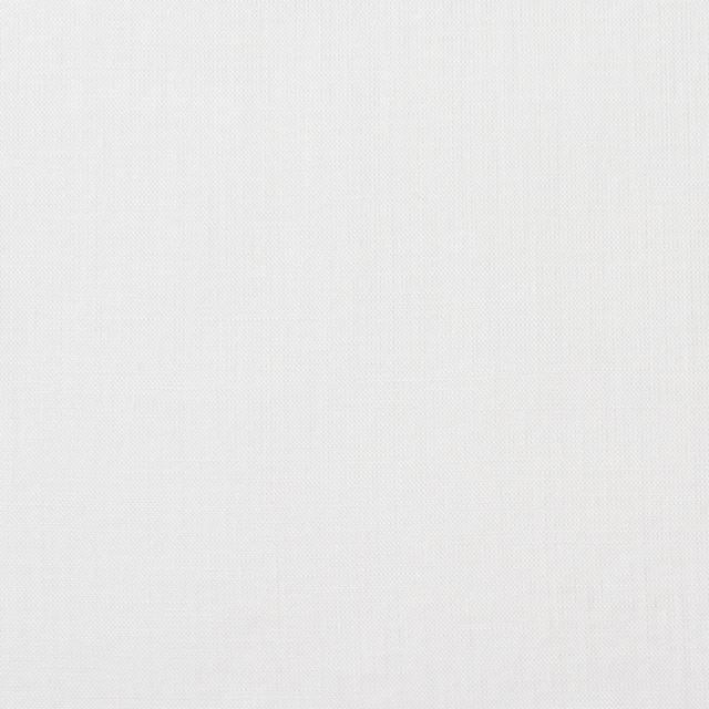 コットン&リネン×無地(オフホワイト)×ボイル_全6色 イメージ1