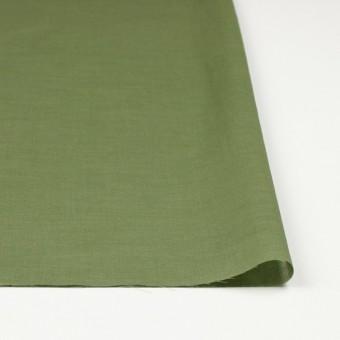 コットン&リネン×無地(モスグリーン)×ボイル_全6色 サムネイル3