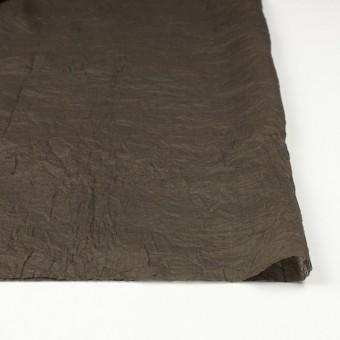 コットン×ペイズリー(ブラウン)×ボイル刺繍_全2色 サムネイル3