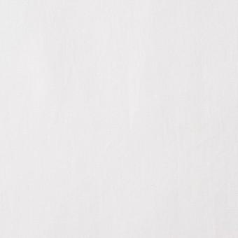 コットン&リネン×無地(ホワイト)×薄サージ_全3色