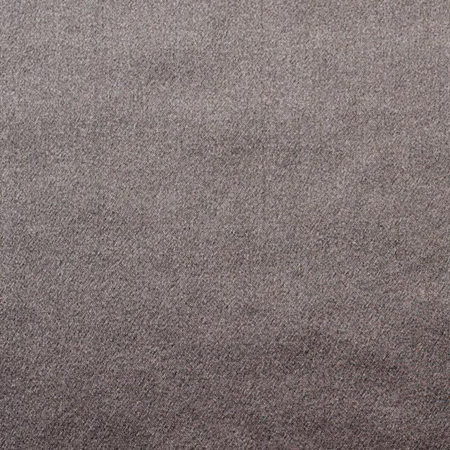 シルク×無地(ライラックグレー)×サテン_全5色 イメージ1