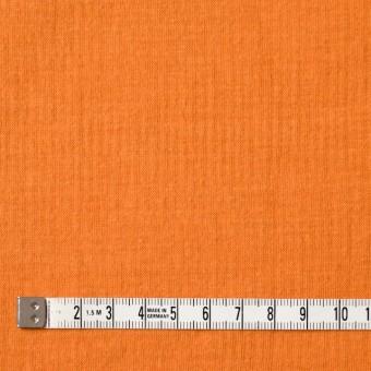 コットン×無地(オレンジ)×Wニット_全6色(シリーズ1) サムネイル4