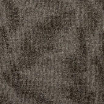 コットン×無地(ベージュグレー)×Wニット_全4色(シリーズ2)