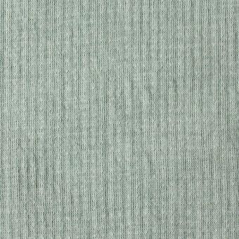 コットン×無地(セージグリーン)×Wニット_全5色(シリーズ3)