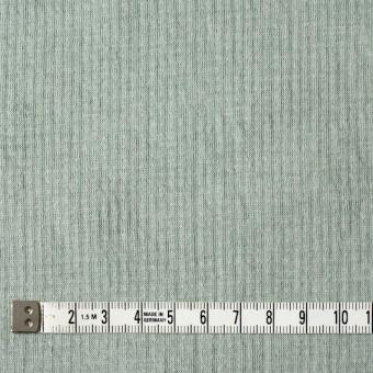 コットン×無地(セージグリーン)×Wニット_全5色(シリーズ3) サムネイル4